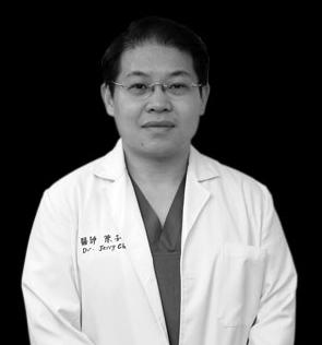整形達人雜誌-陳子瑾醫師